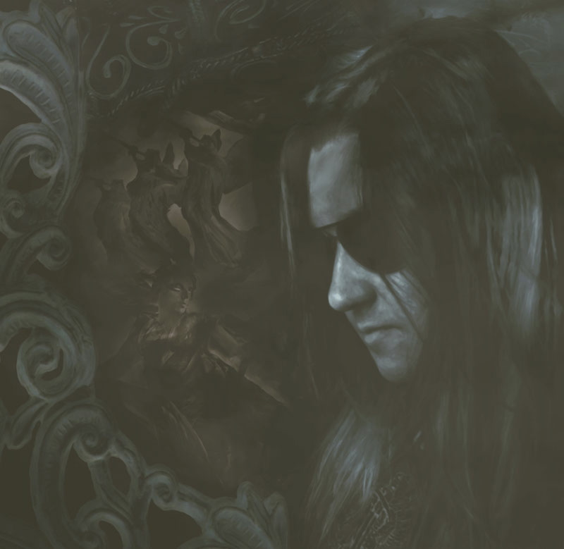 Testament, Promo Bild 2008