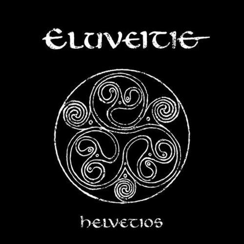 Eluveitie Helvetios Cover