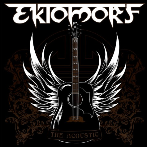 Ektomorf The Acoustic Cover
