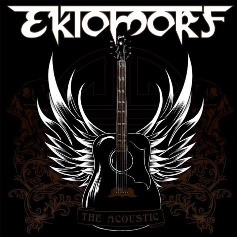 Ektomorf The Acoustic Cover