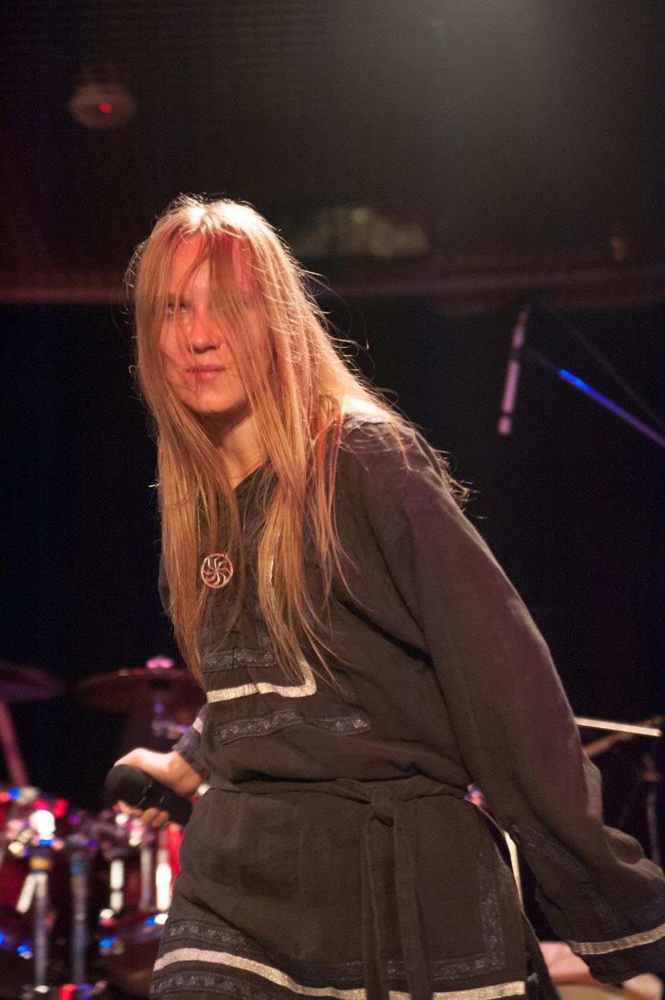 Arkona, 70000 Tons Of Metal 2013