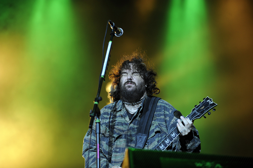 Soulfly (c) Sight of Sound