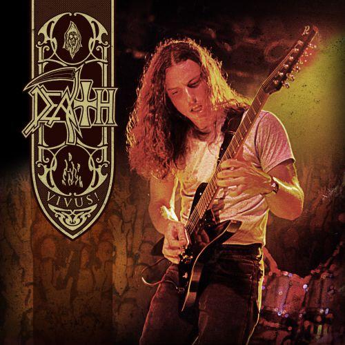 Death Vivus Cover