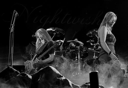 Nightwish live, 17.03.09 Köln, Palladium