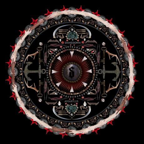 Shinedown Amaryllis Cover