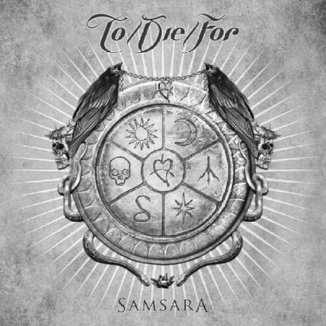 To Die For Samsara Cover