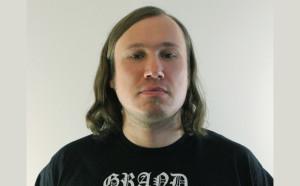 Lothar, Redakteur beim METAL HAMMER