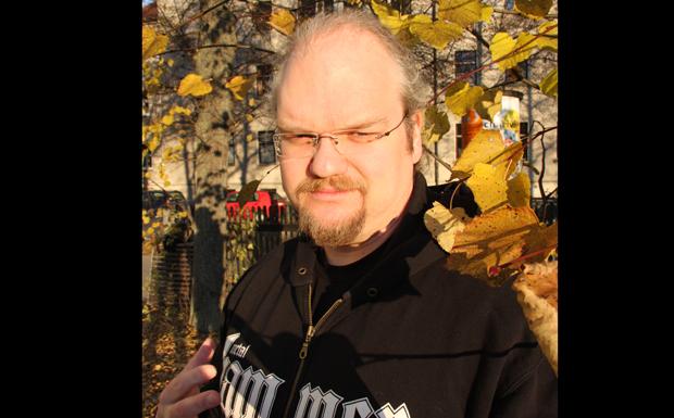 Thorsten Zahn, Chefredakteur