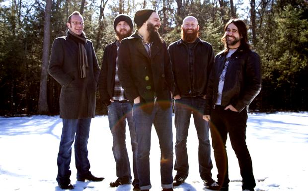 Killswitch Engage, Promo-Bild 2012
