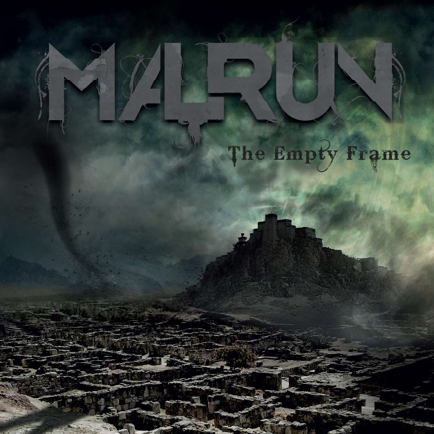 Malrun The Empty Frame Cover