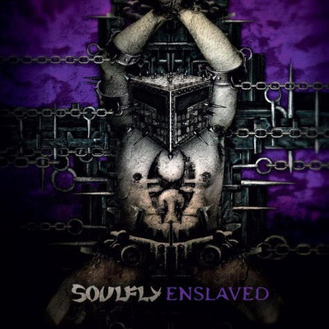 Soulfly Enslaved Cover