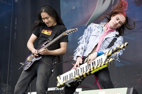 Rock am Ring 2009