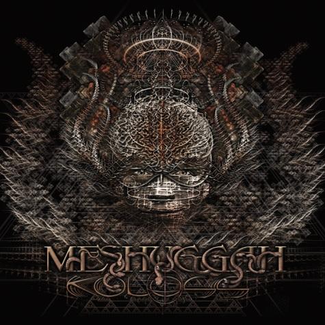 Meshuggah Koloss Cover