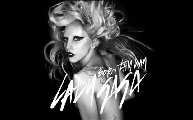 Lady Gaga, Born This Way, Cover