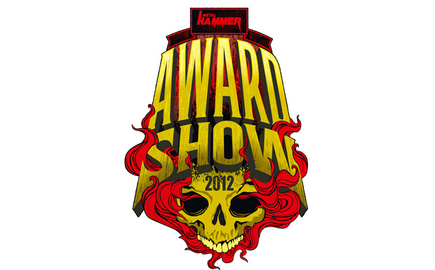 METAL HAMMER-Awards 2012