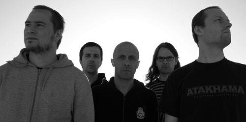 Ghost Brigade, Promo Bild, 2011