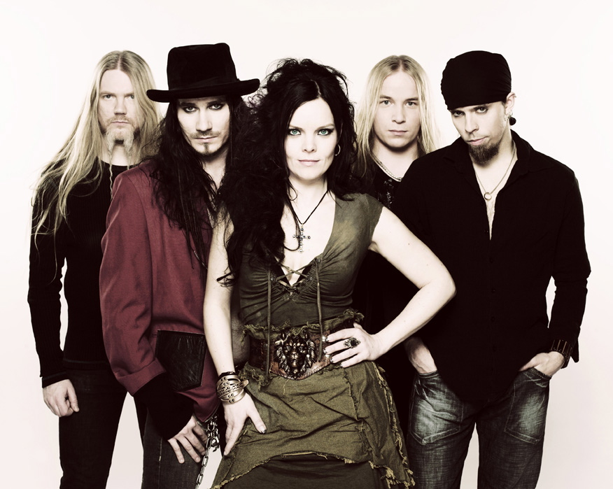 Nightwish Promo Bild