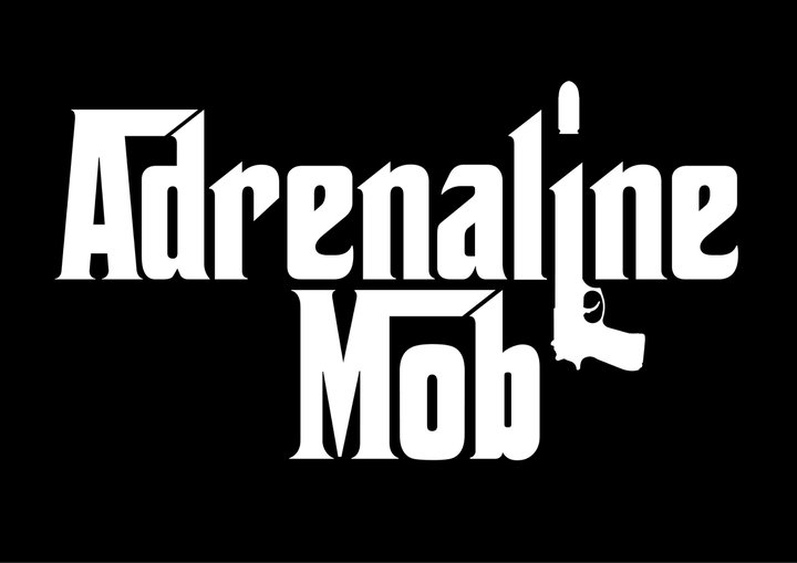 Adrenaline Mob, Logo