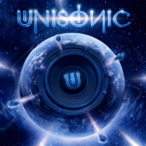 Unisonic Unisonic Cover