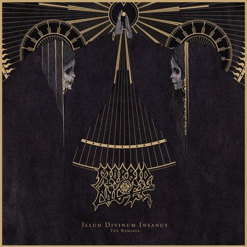 Morbid Angel Illud Divinum Insanus – The Remixes Cover