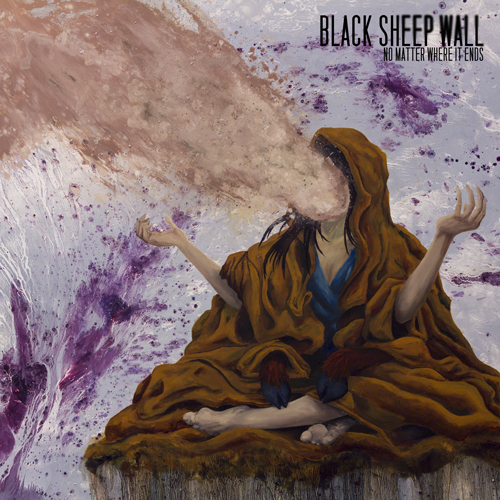 Black Sheep Wall No Matter Where It Ends Cover