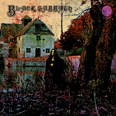 Black Sabbath, Studio-Alben, Cover
