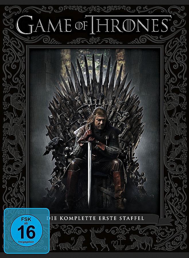 Game Of Thrones – Staffel 1