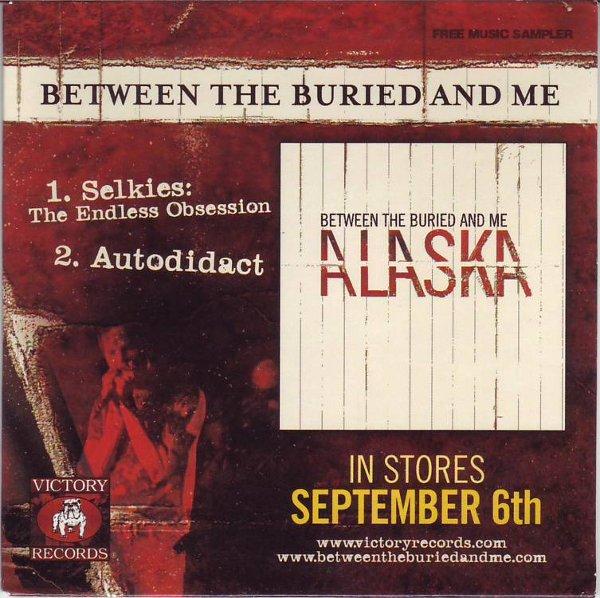 Between The Buried And Me - Alaska