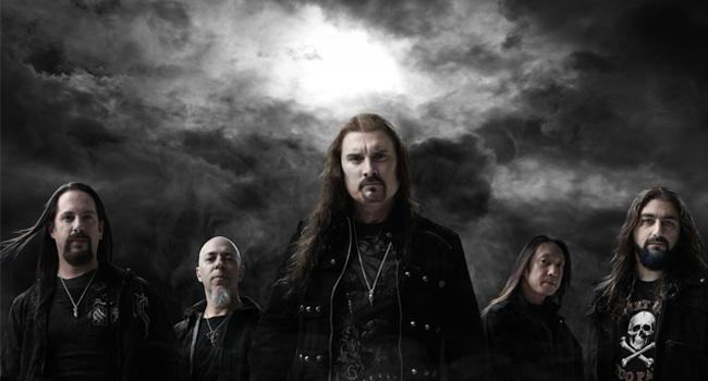 Dream Theater Promo Foto 2010