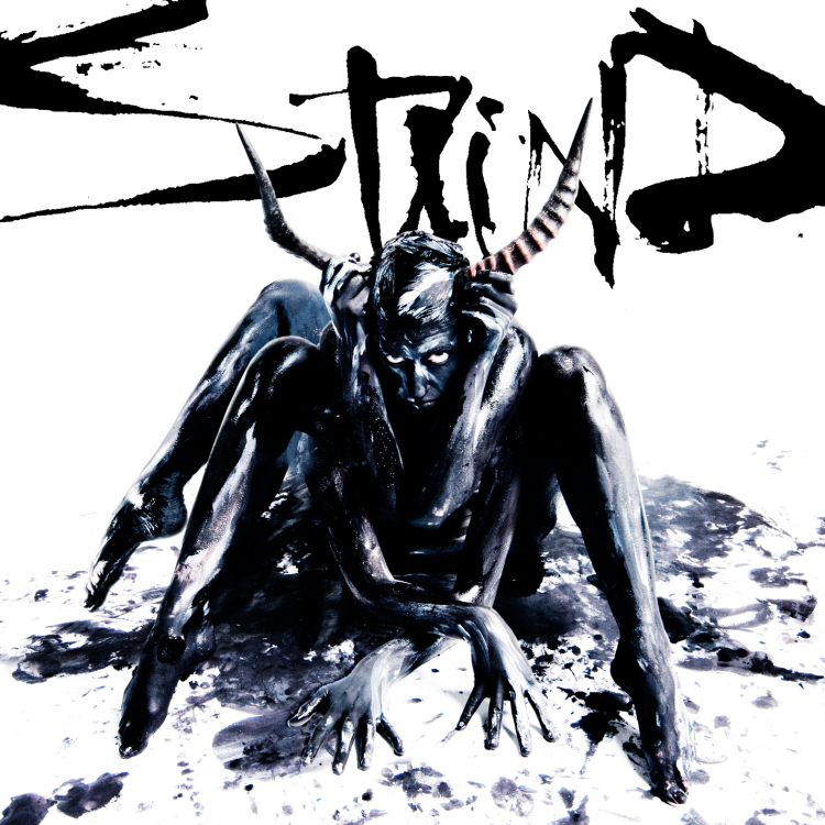 Staind, Staind, Cover