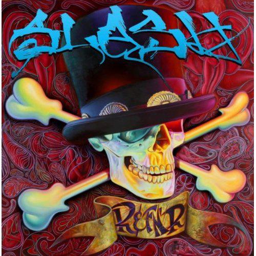 Slash Cover