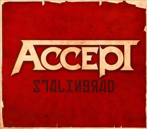 Accept Stalingrad Cover