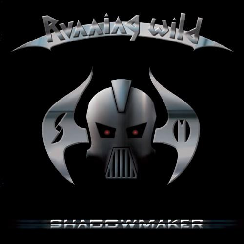 Running Wild Shadowmaker Cover