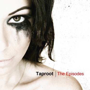 Taproot The Episodes Cover