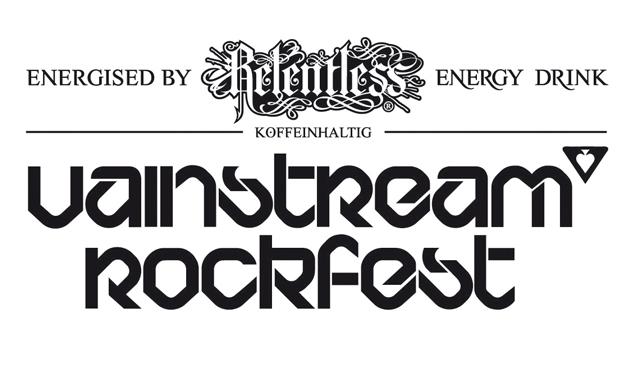 Relentless präsentiert das Vainstream Festival