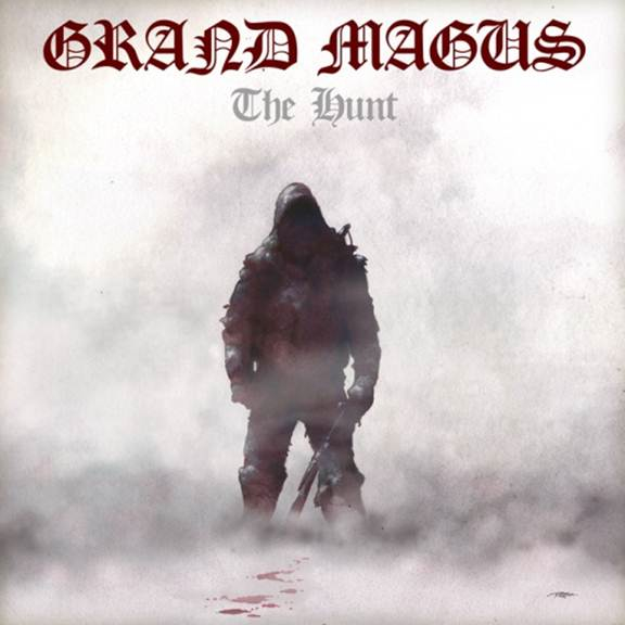 Grand Magus THE HUNT (2012)