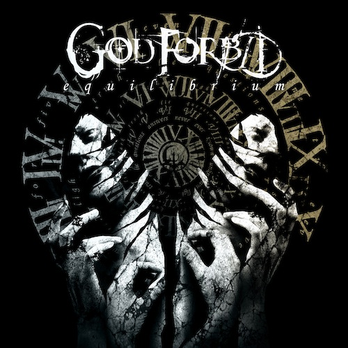 God Forbid Equilibrium Cover