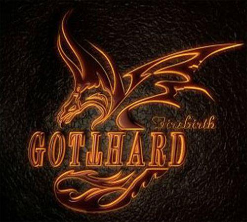 Gotthard Firebirth Cover