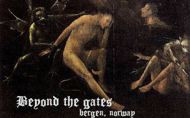 Beyond The Gates Festival 2012