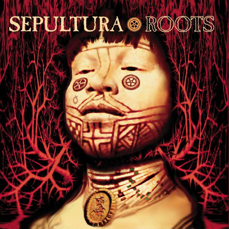 Sepultura, Roots, Cover.jpg