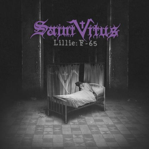 Saint Vitus Lillie: F-65 Cover