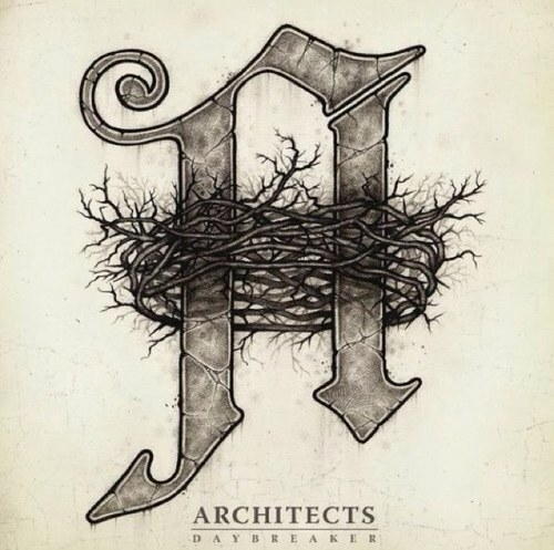 Architects Daybreaker Cover