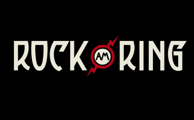 Rock am Ring 2011, Logo
