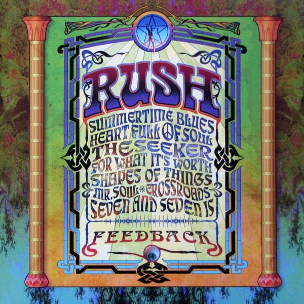 Rush - Feedback