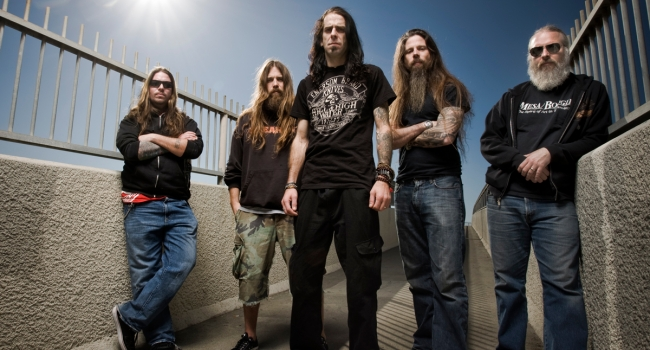 Lamb Of God Promo Picture