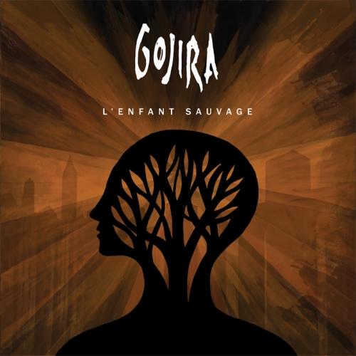 L'Enfant Sauvage von Gojira Cover