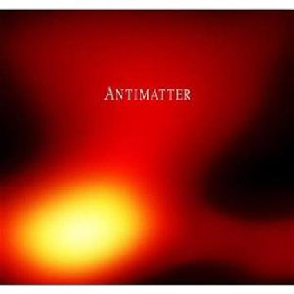 Antimatter-Alternative Matter CD-Cover