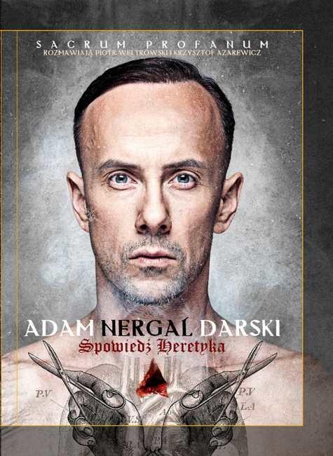 Nergal Biografie