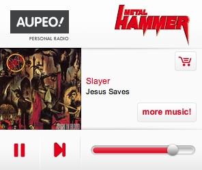 METAL HAMMER Radio