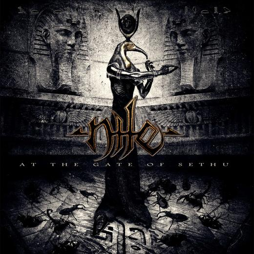 Nile At The Gate Of Sethu Cover
